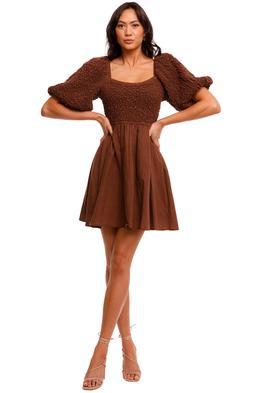 Steele Clorinda Dress