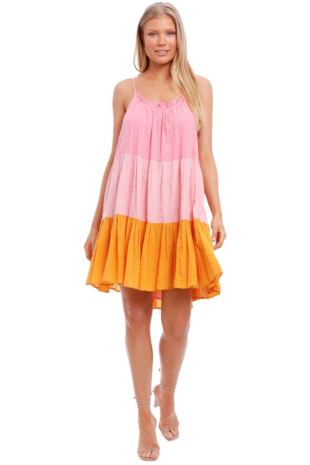 Steele Miami Dress mini