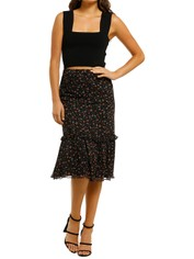 Stevie-May-Harriet-Midi-Skirt-Silk-Road-Front