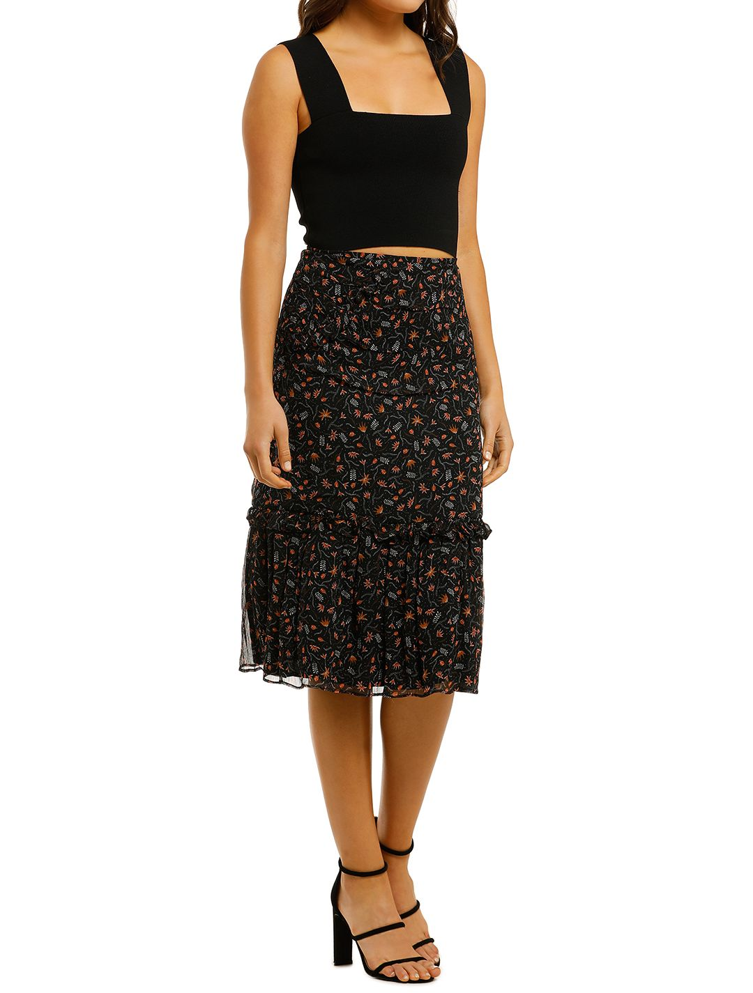 Stevie-May-Harriet-Midi-Skirt-Silk-Road-Side