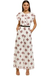 Stevie-May-Seize-It-Jumpsuit-White-and-Berry-Anglaise-Front