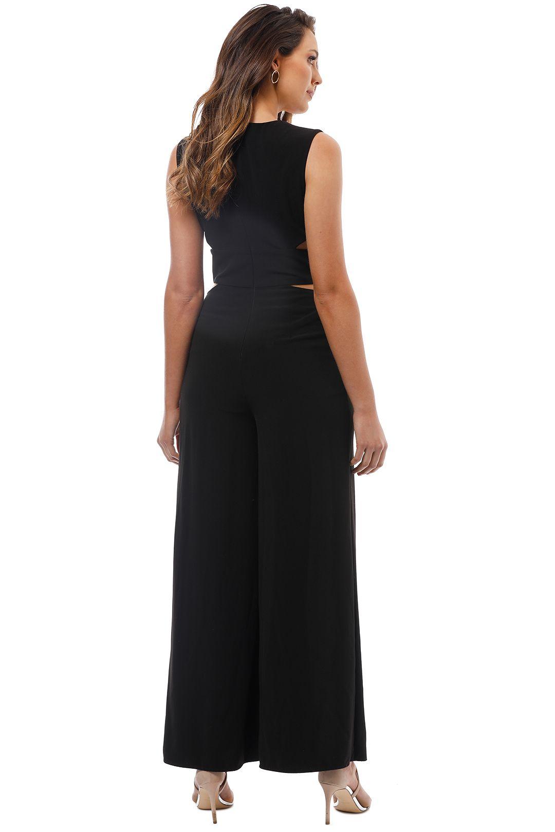 Pasduchas - Santa Fe Dress - Ivory - Back