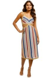 Suboo-Mila-Stripe-Dress-Stripe-Front
