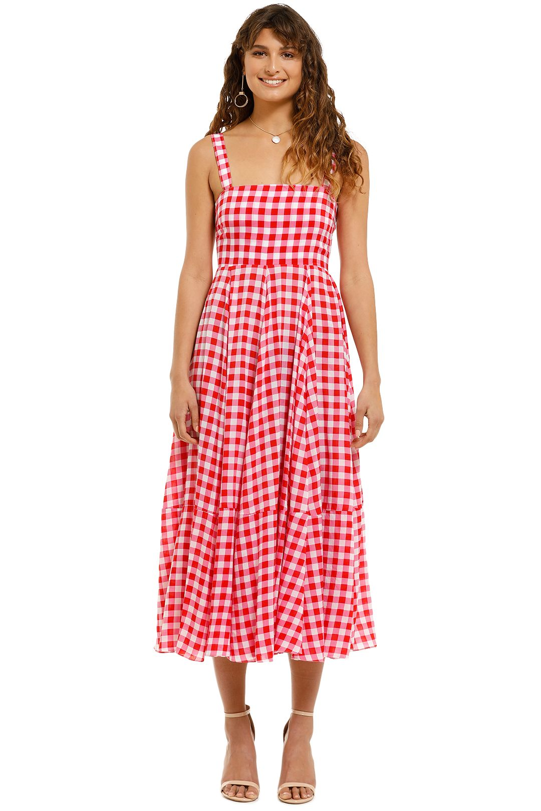 SWF-Apron-Maxi-Dress-Gingham-Floss-Front