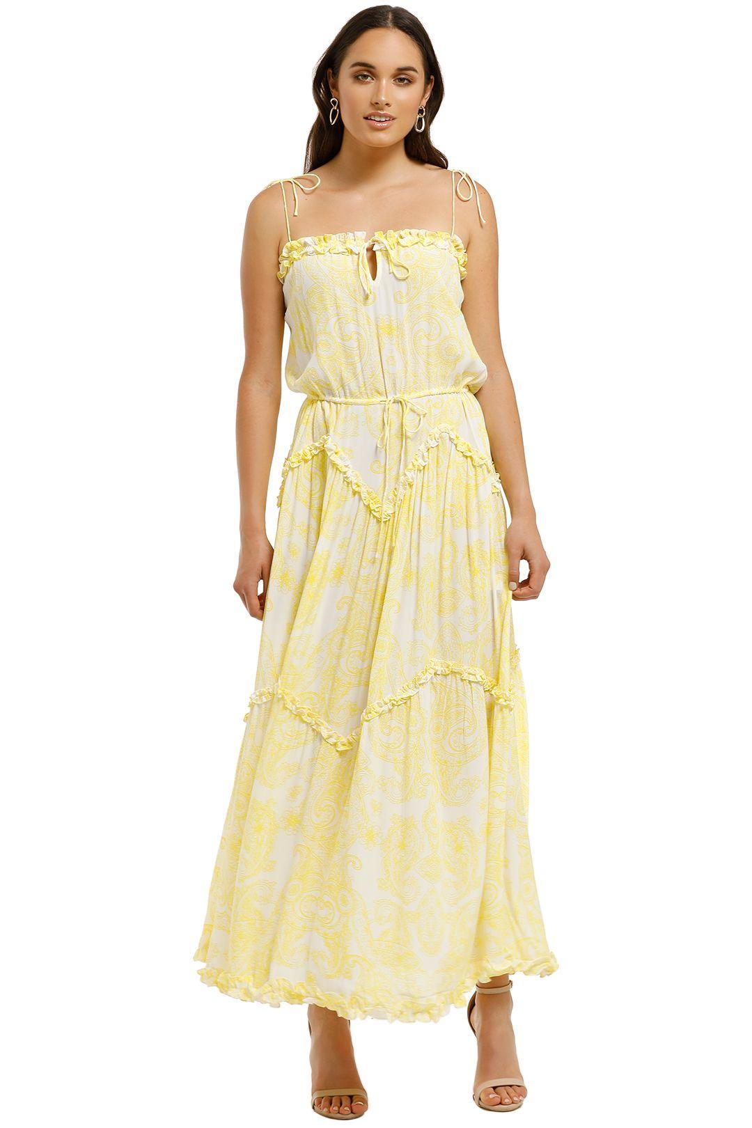 SWF-Dynamic-Dress-Paisley-Lemon-Front