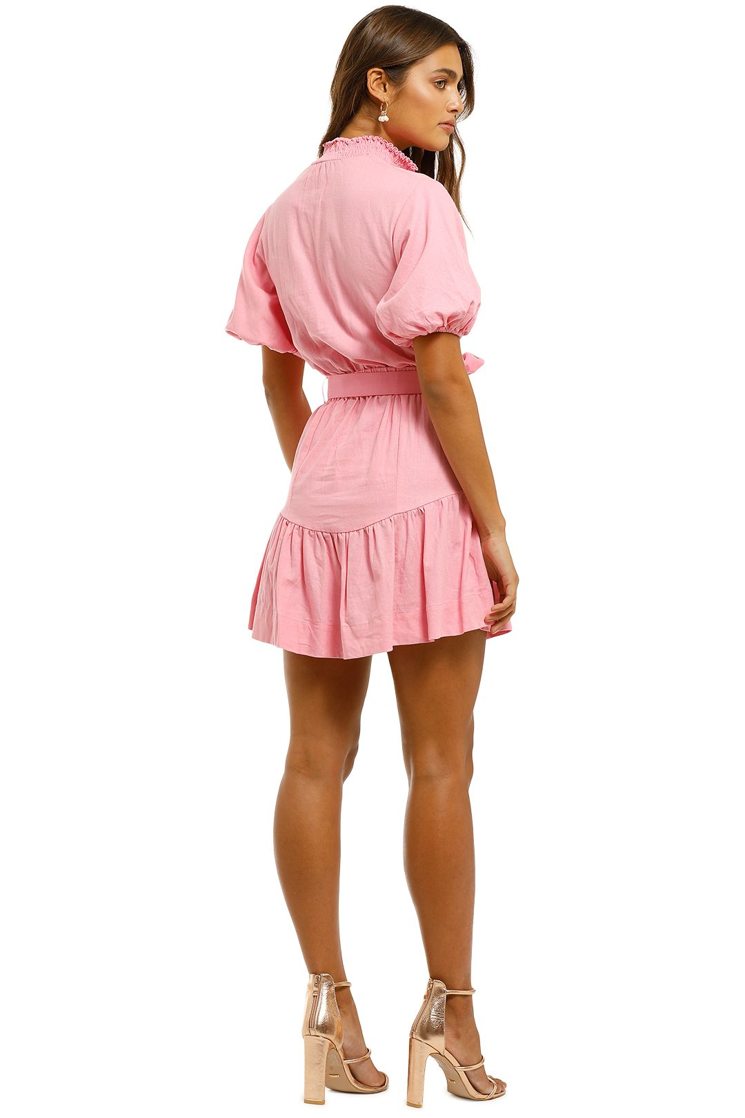 SWF-Haze-Mini-Shirt-Dress-Haze-Back