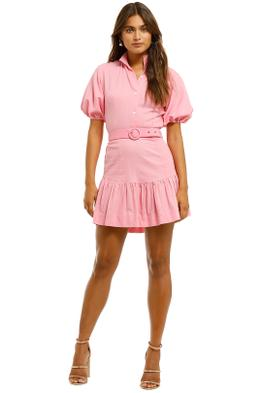 SWF-Haze-Mini-Shirt-Dress-Haze-Front