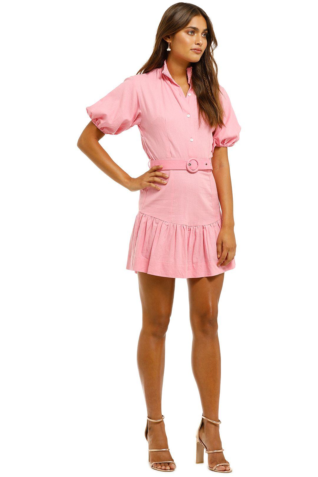 SWF-Haze-Mini-Shirt-Dress-Haze-Side