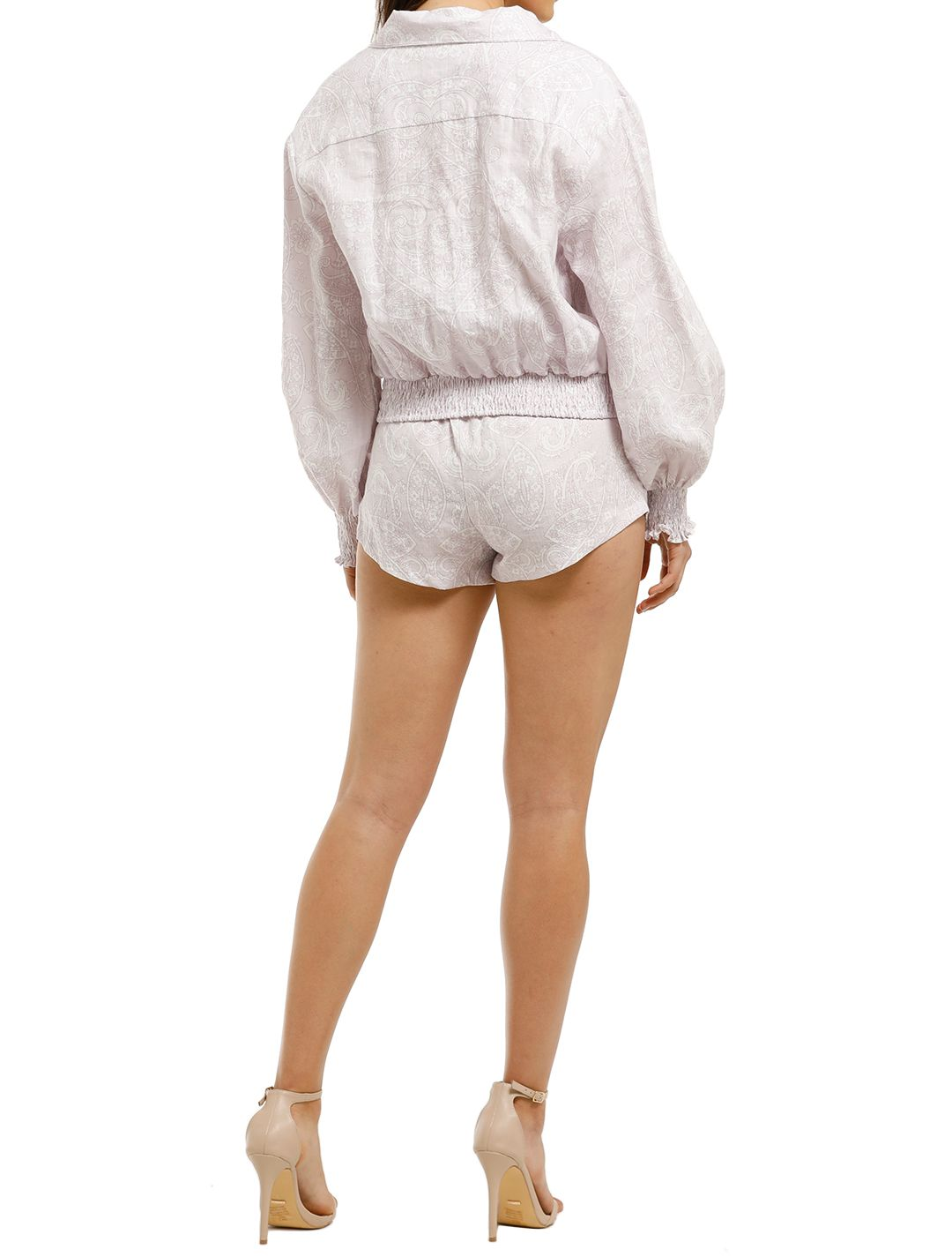 SWF-Paisley-Lilac-Bomber-and-Short-Set-Lilac-Back