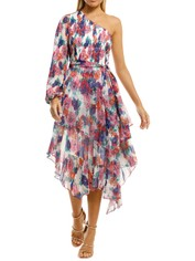 Talulah-Always-You-Midi-Dress-Floral-Fantasia-Print-Front