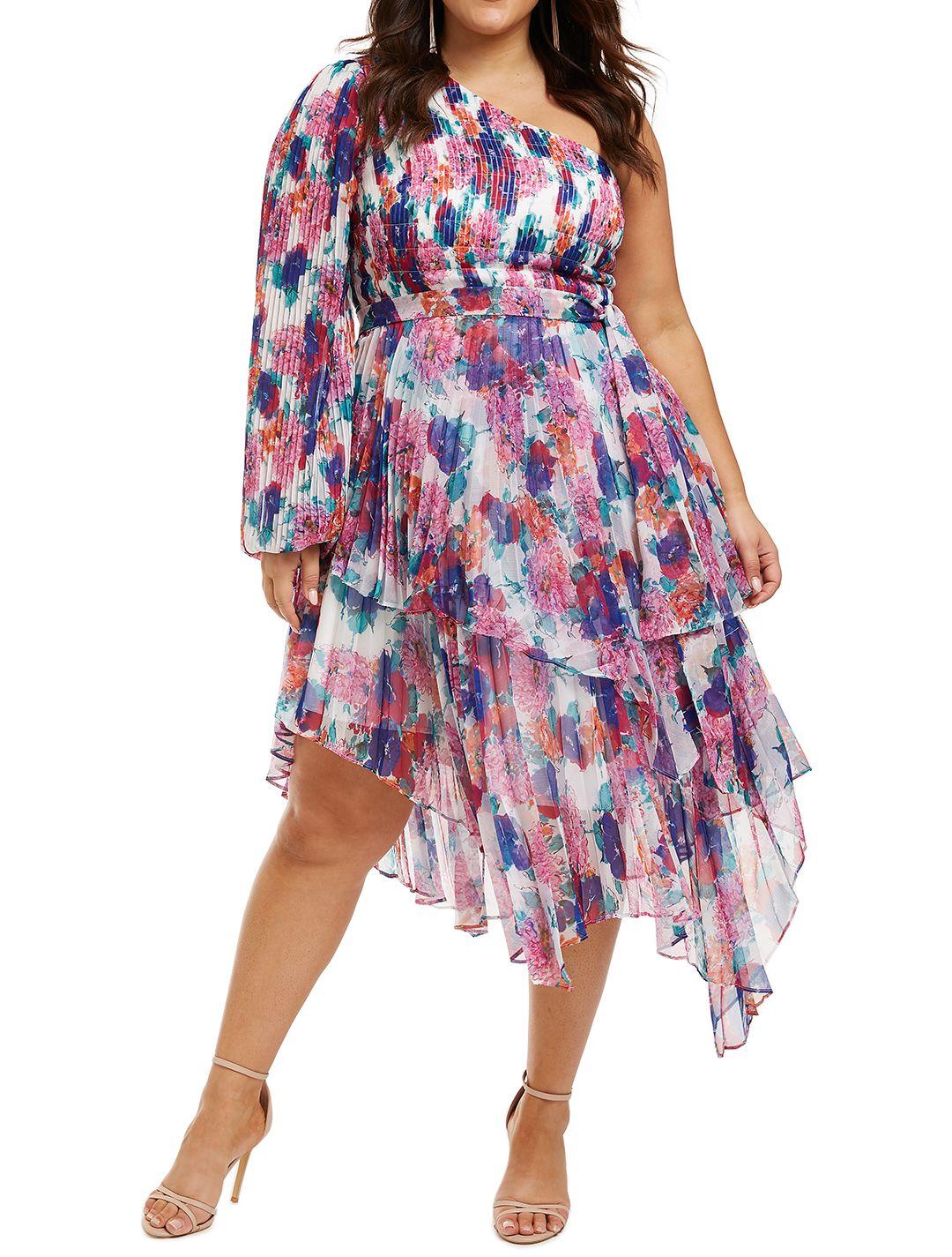 Talulah-Always-You-Midi-Dress-Floral-Fantasia-Print-Front