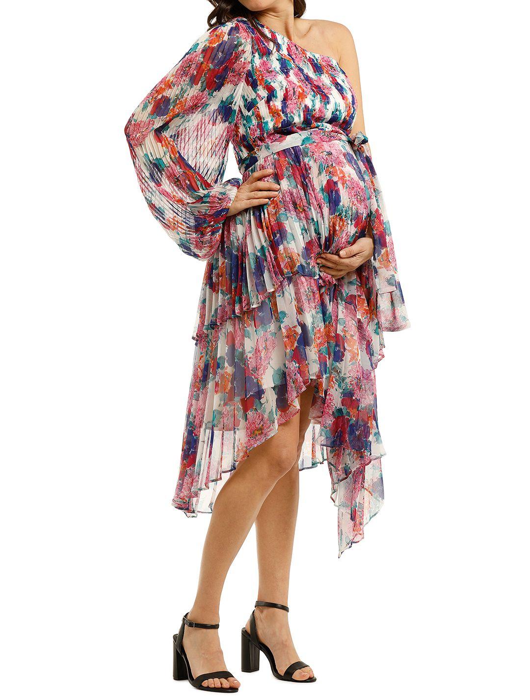 Talulah-Always-You-Midi-Dress-Floral-Fantasia-Print-Side