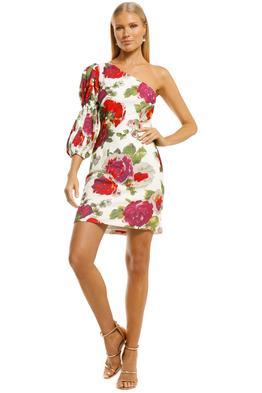 Talulah-Beyond-Mini-Dress-Twilight-Bloom-Print-Front