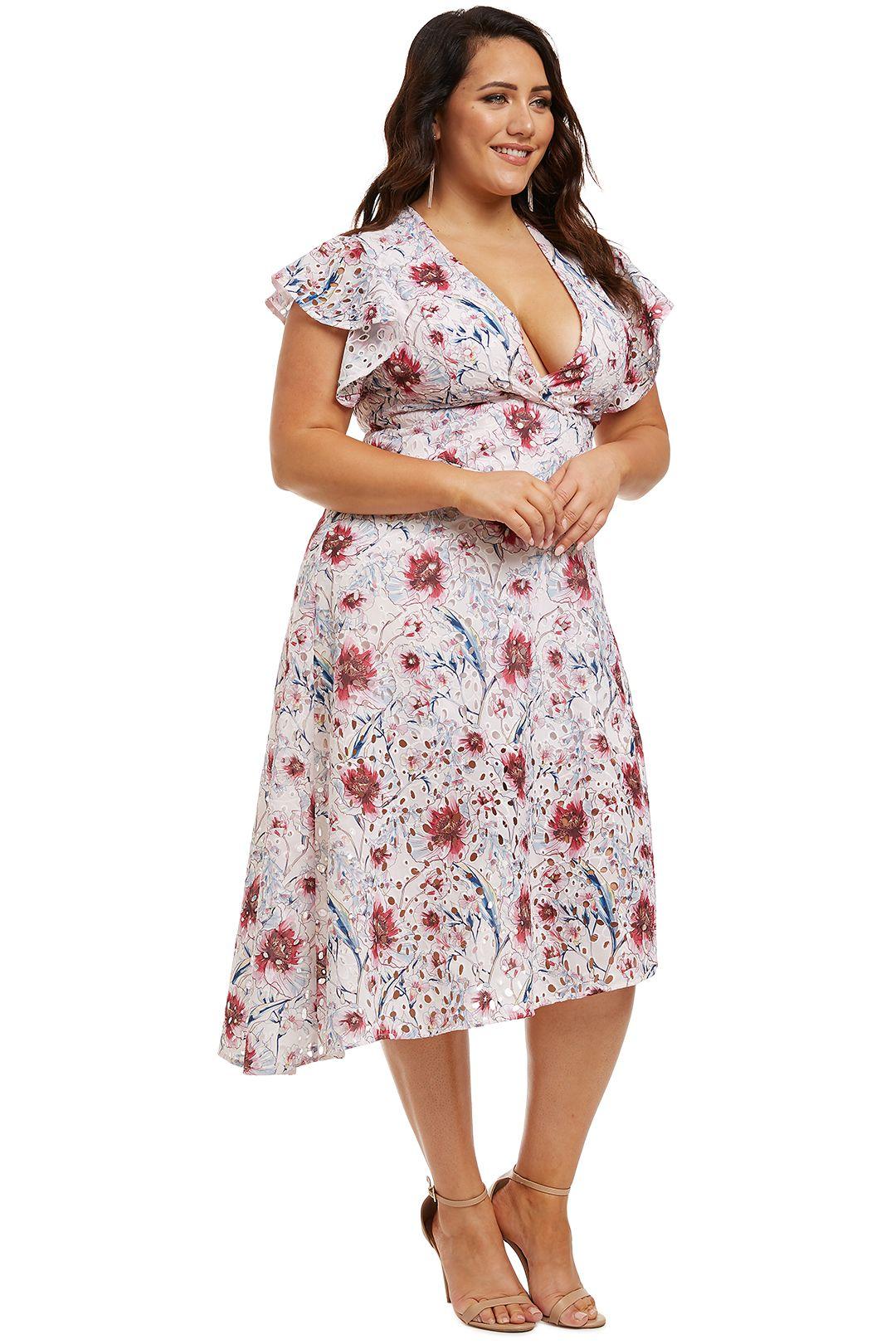 Talulah-Bonita-Midi-Dress-Casablanca-Print-Side
