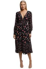 Talulah-Fantasy-Frill-LS-Midi-Dress-Black-Floral-Front