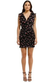 Talulah-Incognito-Mini-Dress-Alma-Floral-Nacy-Base-Front