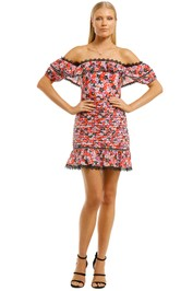 Talulah-Kiss-Me-Mini-Dress-Daisy-Days-Print-Front
