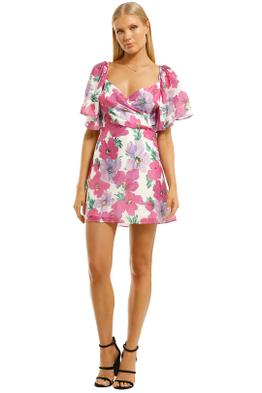 Talulah-My-Lover-Mini-Dress-Poppy-Paradise-Front