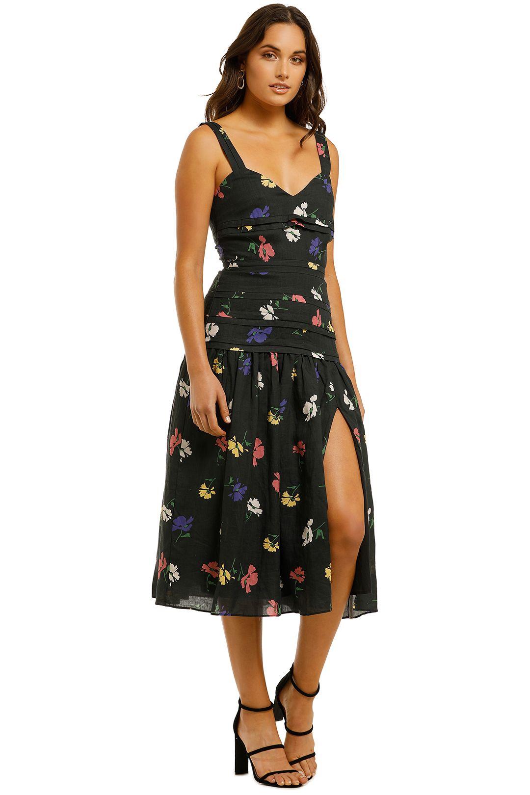 Talulah-Pinata-Midi-Dress-Francessca-Floral-Front