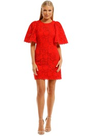 Talulah-Roses-Are-Red-Mini-Dress-Front