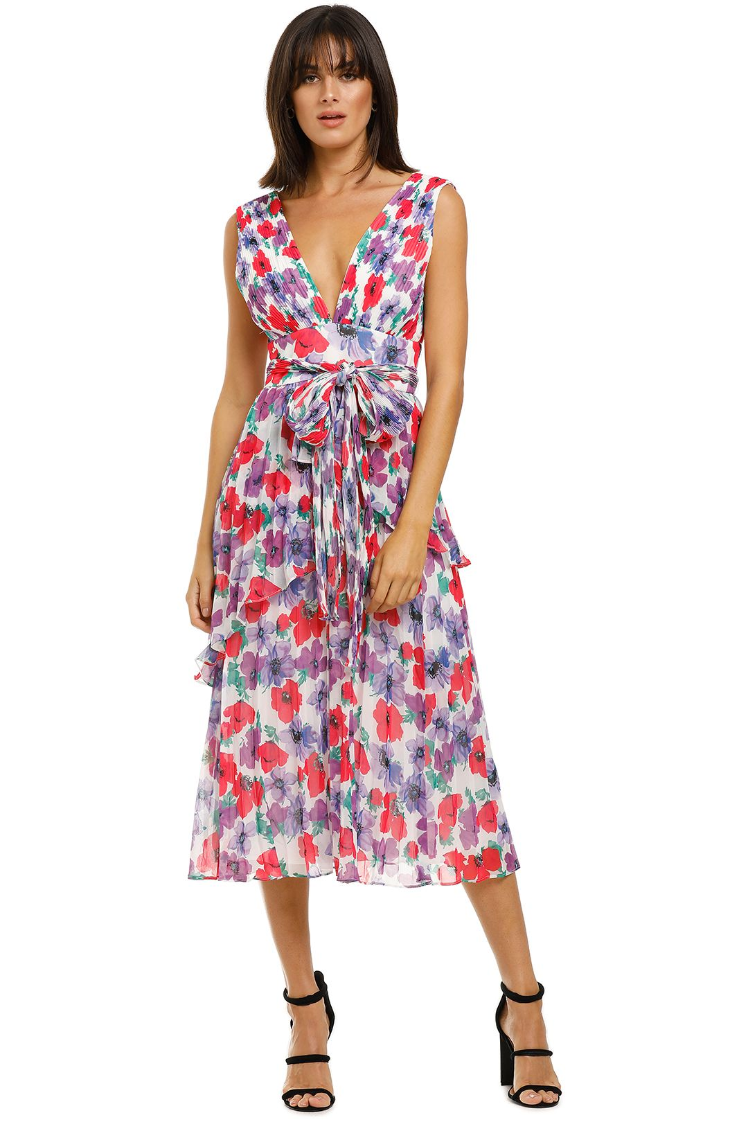 Talulah-Sugar-and-Spice-Midi-Dress-Sugar-Bloom-Front