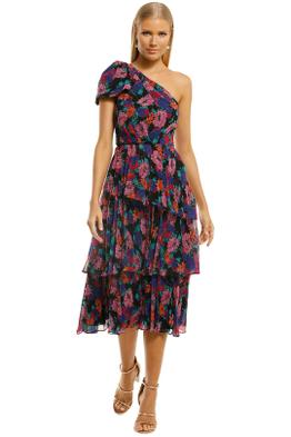Talulah-Sweet-Talk-Midi-Dress-Evening-Fantasia-Front
