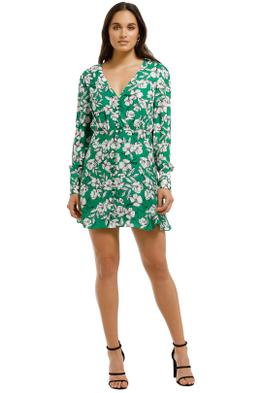 Talulah-That-Forever-Feeling-LS-Mini-Dress-Amalfi-Floral-Print-Front