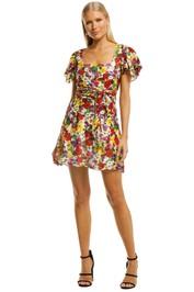 Talulah-The-Blossom-Mini-Dress-Cloud-Dancer-Front