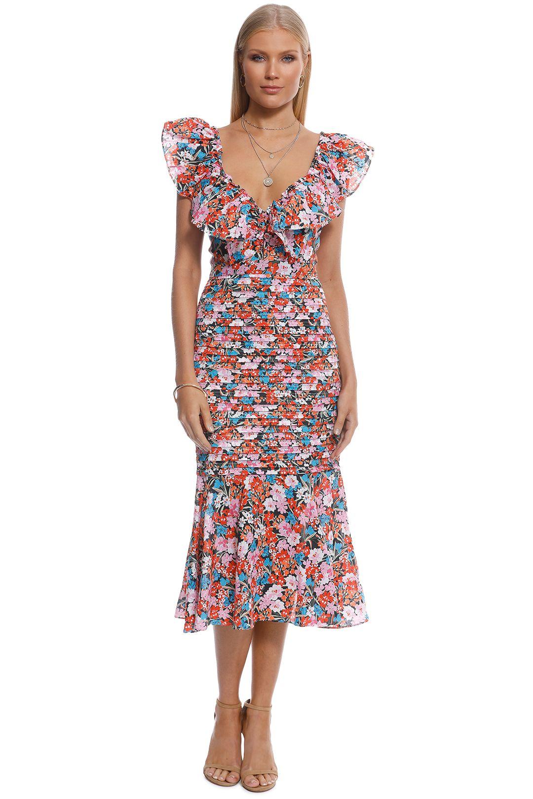 Talulah-Cloud-Nine-Midi-Dress-Multi-Front