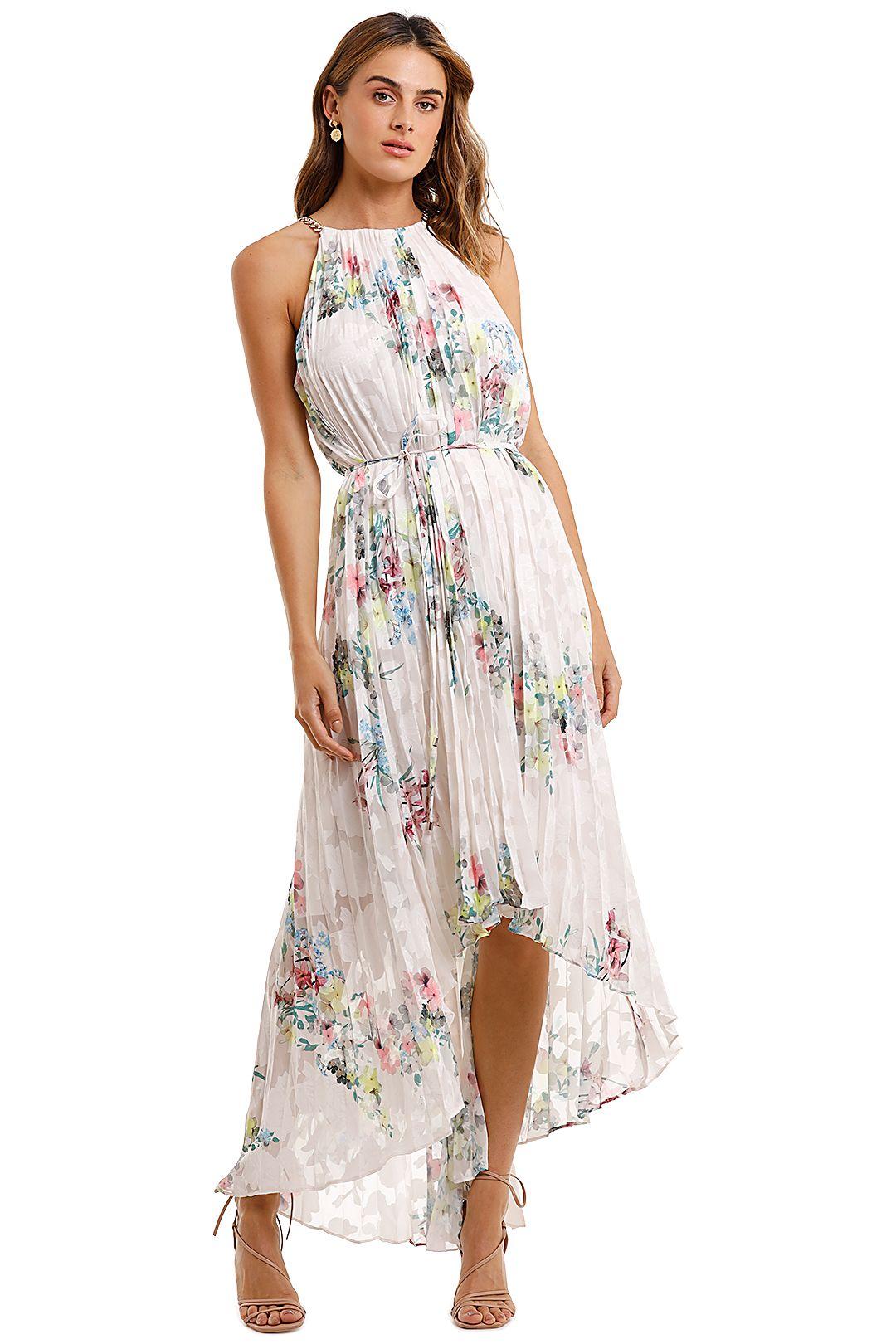 Ted Baker Threlin Halterneck Dress