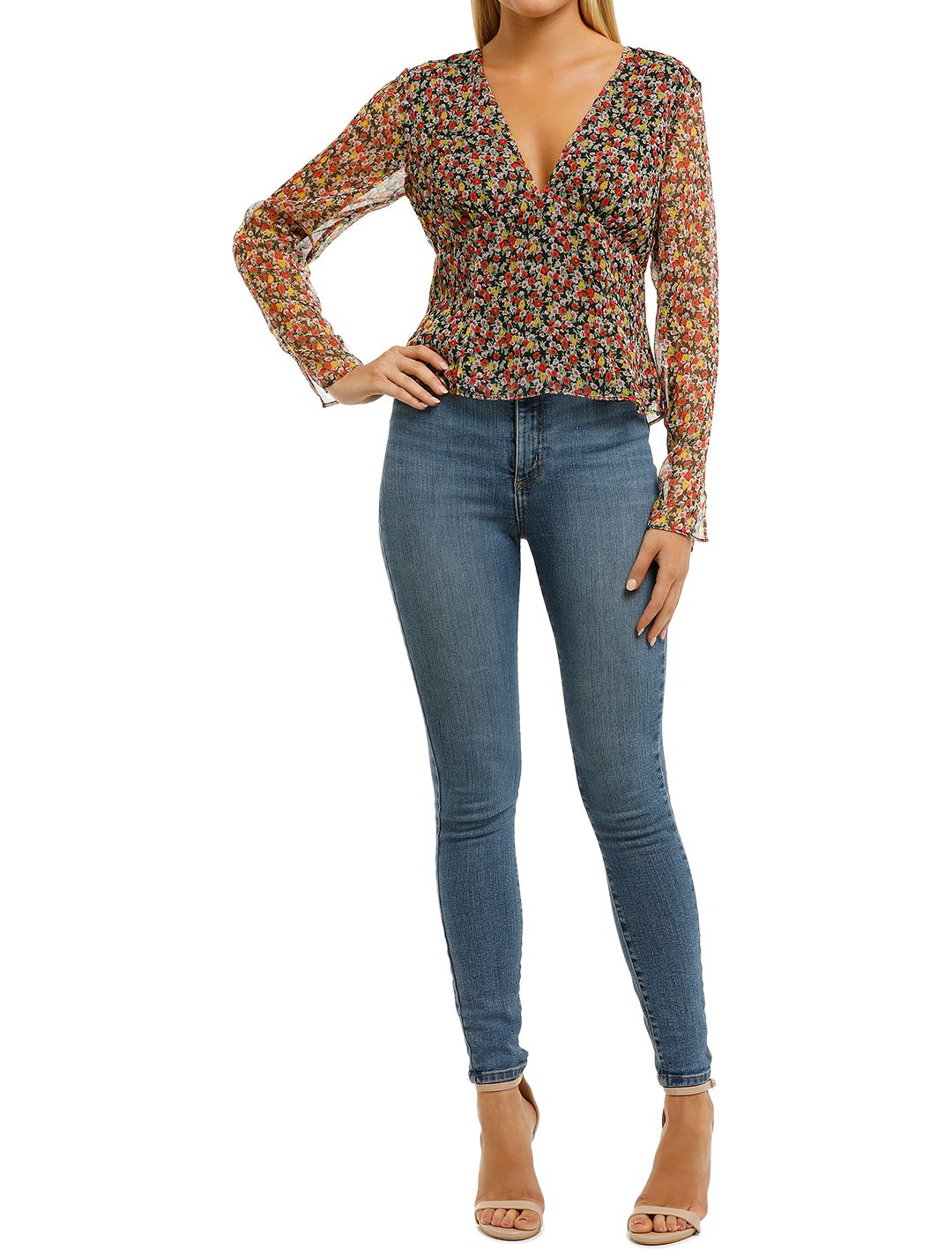 The-East-Order-Brooklyn-LS-Top-Sunrise-Bouquet-Front