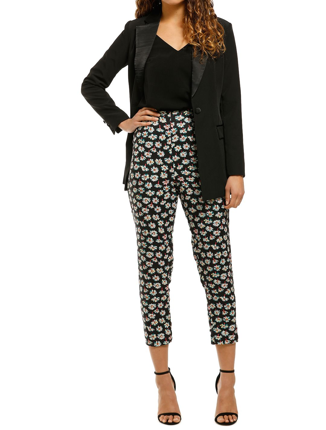 The-East-Order-Kalani-Pant-Flora-Baby-Front