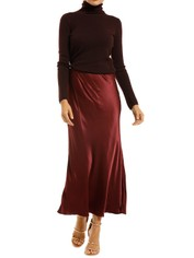 The-East-Order-Katia-Skirt-Wine-Front