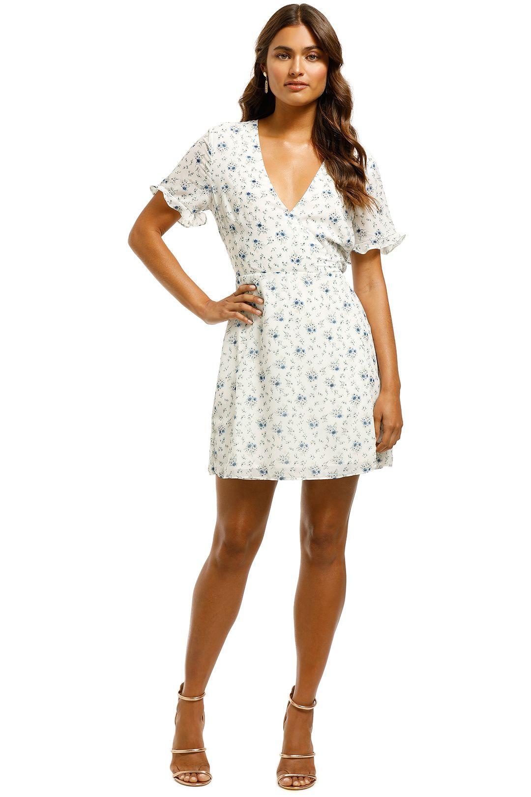 The-East-Order-Lucia-Mini-Dress-Romantic-Garden-Front