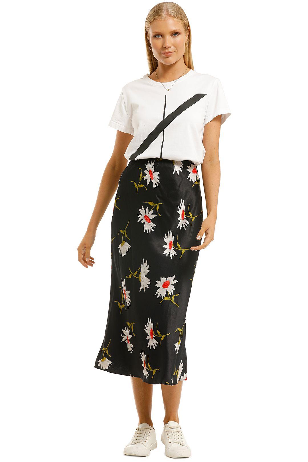 The-East-Order-Noah-Midi-Skirt-Flower-Power-Front