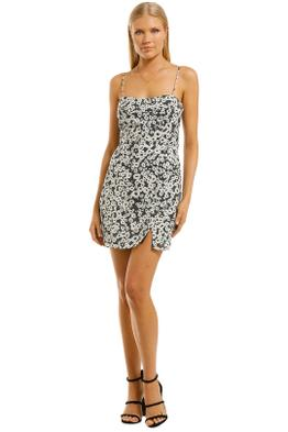The-East-Order-Tait-Mini-Dress-Arty-Front