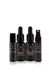 The Goodnight Co - Feel Well Rested Kit