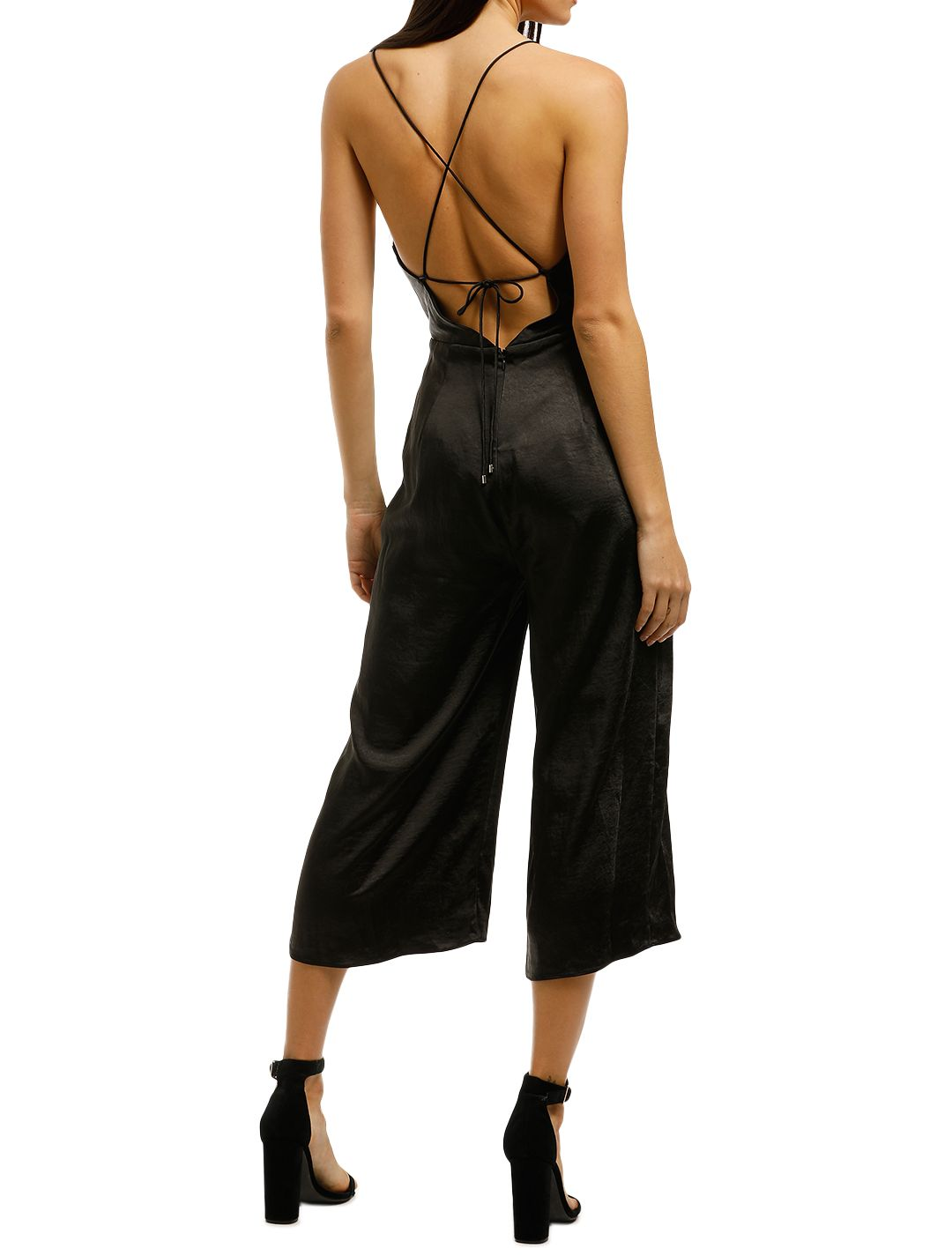 Third-Form-Final-Say-Bias-Jumpsuit-Black-Back