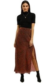 Third-Form-Jungle-Beats-Bias-Maxi-Skirt-Front