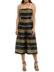 Third-Form-Parallels-Jumpsuit-Navy-Stripe-Front