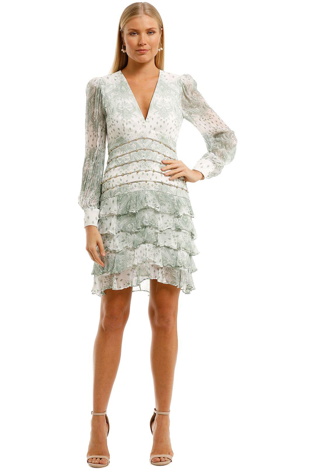 Thurley-Hali-Dress-Ivory-Aqua-Paisley-Front