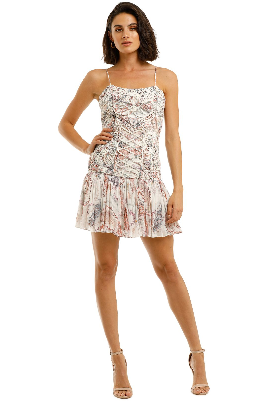 Thurley-Holly-Dress-Ivory-Pink-Multi-Front