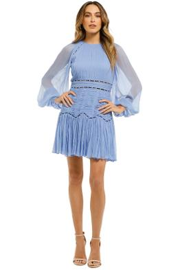 Thurley-Neptune-Dress-Persian-Blue-Front