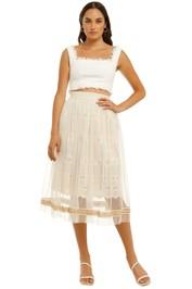 Trelise-Cooper-Skirt-Boarding-Skirt-Ivory-Front