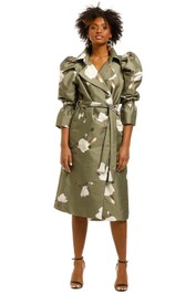 Trelise-Cooper-Sleevie-Wonder-Coat-Khaki-Front