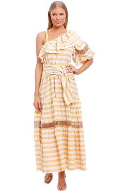TRELISE COOPER - One Sided Love Dress