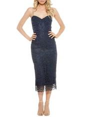 Unspoken - Stargaze Dress - Front