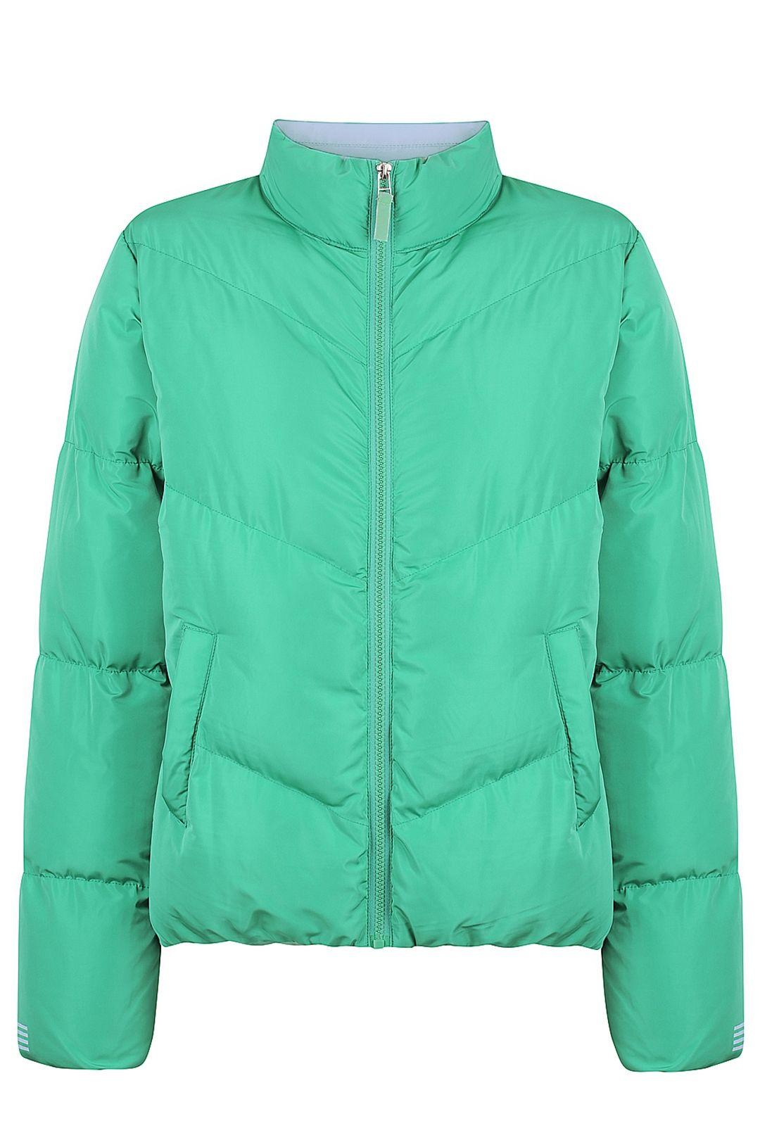 Bande Studio V Line Puffer Jacket