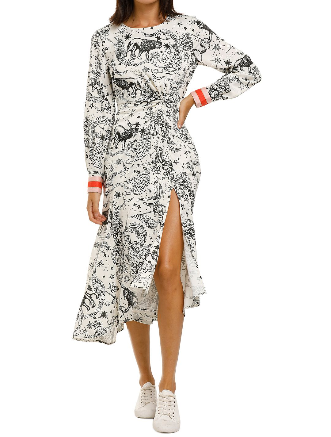 Vestire-Baby-What's-Your-Sign-White-Zodiac-Print-Front