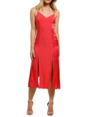 Vestire-Be-Good-to-Me-Midi-Dress-Hibiscus-Front